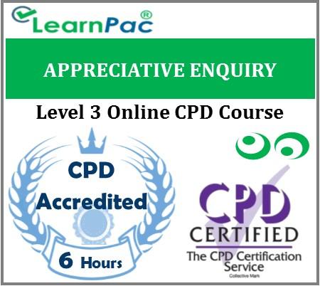 Appreciative Enquiry – Online Training & Certification 1