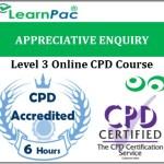 Appreciative Enquiry – Online Training & Certification