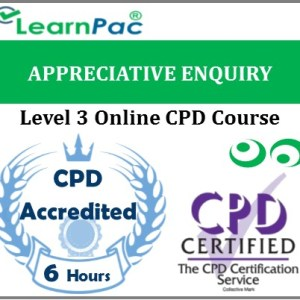 Appreciative Enquiry – Online Training & Certification
