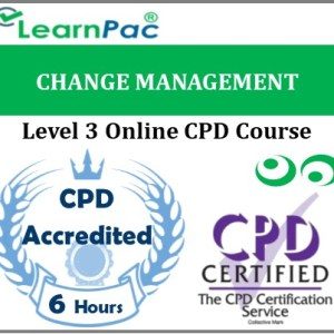 Change Management – Online Training & Certification