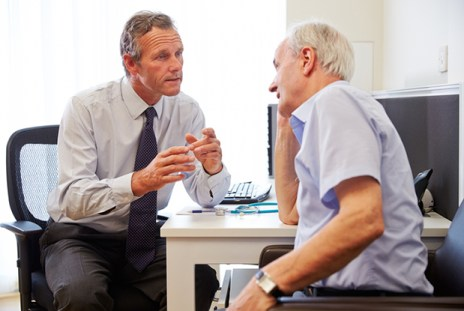 How GPs can support men with prostate cancer- The Mandatory Training Group-