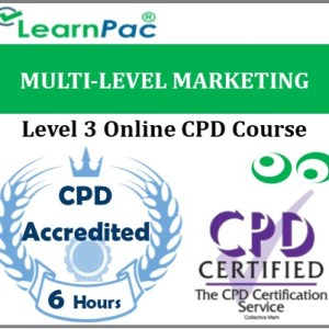 Multi-Level Marketing – Online Training & Certification