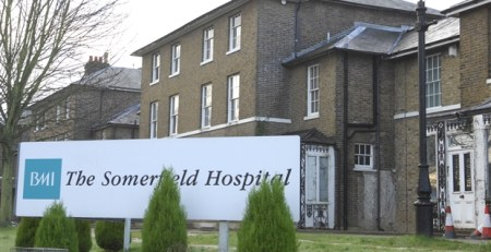 BMI The Somerfield Hospital in Maidstone has officially closed - The Mandatory Training Group UK -