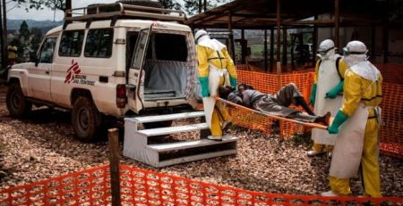 Ebola outbreak 'not global emergency yet' - The Mandatory Training Group UK -
