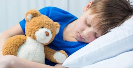 NHS sleep programme 'life changing' for 800 Sheffield children each year - The Mandatory Training Group UK -