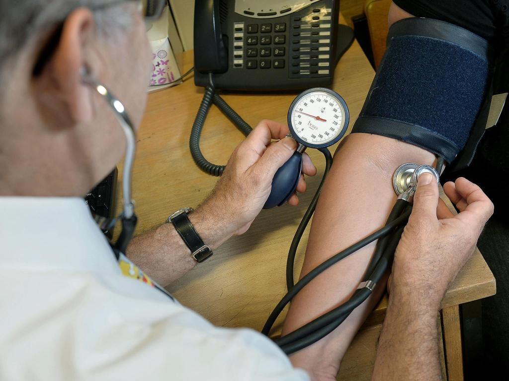NICE hypertension guidelines will increase GP workload, BMA warns - The Mandatory Training Group UK -