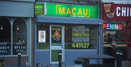 Newland Avenue Chinese takeaway gets zero food hygiene rating - The Mandatory Training Group UK -