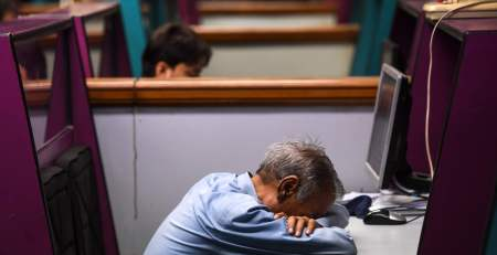 Disrupted sleep patterns can lead to 'deviant behaviour'- The Mandatory Training Group UK -