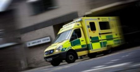 Emergency services communications system late and '£3.1bn overbudget' - The Mandatory Training Group UK -