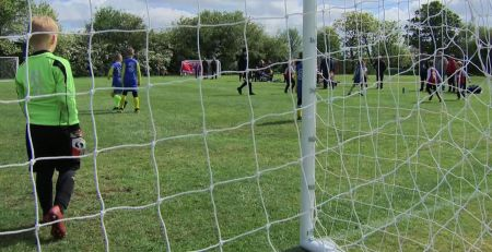 Former football pros join forces to warn parents and coaches about signs of abuse - The Mandatory Training Group UK -