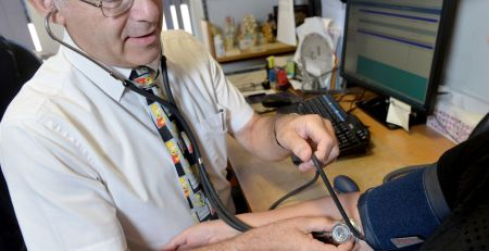 Four million Britons under 65 have untreated high blood pressure - The Mandatory Training Group UK -