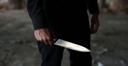 Knife crime Prince's Trust says one in four young people feel unsafe where they live - The Mandatory Training Group UK -