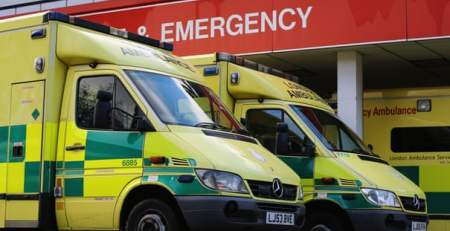 NHS to sign up patients for 'virtual' A&E in tech revolution - The Mandatory Training Group UK -