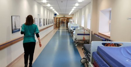Nearly a third of nurses are quitting due to stress or declining mental health - MTG UK -