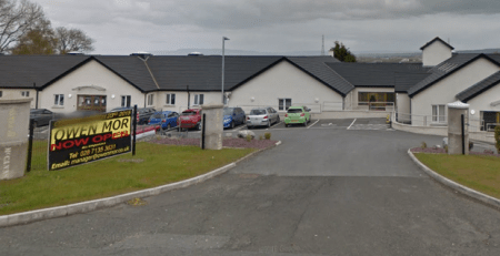 Northern Ireland nursing home closed to new admissions after care concerns - The Mandatory Training Group UK -