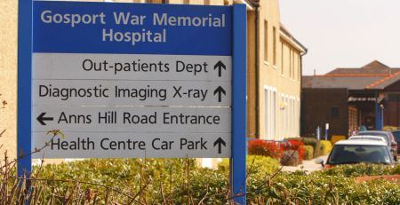 Police investigating hundreds of premature deaths at Gosport War Memorial Hospital - The Mandatory Training Group UK -