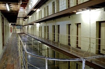 Prisoners could get digital healthcare tool - The Mandatory Training Group UK -