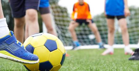 Schools sports facilities may open in summer to fight child obesity - The Mandatory Training Group UK -