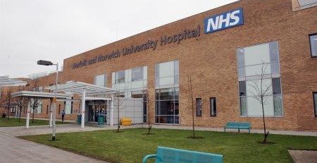 Trust to remain in special measures and issued with second CQC warning notice despite improvements - The Mandatory Training Group UK -