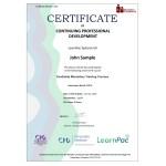 Candidate Mandatory Training Courses – E-Learning Course – CDPUK Accredited – Mandatory Compliance UK –