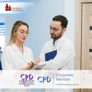 Care Planning and Record Keeping - Level 2 - Online Training Course - CPDUK Accredited - Mandatory Compliance UK -