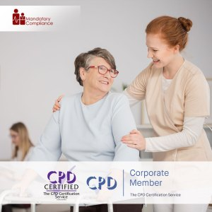 Chaperone Training for Health and Care - Online Course - CPDUK Accredited - Mandatory Compliance UK -