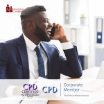 Coping with Stress at Work – Online Training Course – CPDUK Accredited – Mandatory Compliance UK –