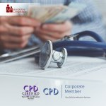 Counter Fraud, Bribery and Corruption in the NHS – Online Training Course – CPDUK Accredited – Mandatory Compliance UK –