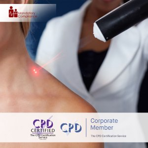 Cryotherapy Safety Awareness – Level 3 - Online Training Course - CPDUK Accredited - Mandatory Compliance UK -