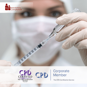 Drug Dosage Calculations - Online Training Course - CPD Accredited - Mandatory Compliance UK -