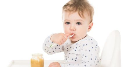 Give children 'less sugar and more veg in baby food' - The Mandatory Training Group UK -
