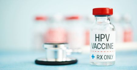 HPV vaccinations for boys could reduce cancer rates in men, research shows - MTG eLearning