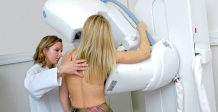 Health trusts miss breast cancer assessment target