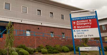 Hospital A&E worker stabbed in 'shocking and senseless attack' - The Mandatory Training Group UK -