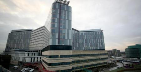 Major inquiry will focus on safety of Glasgow's super-hospital - MTG UK -