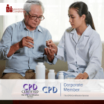 Medicines Management for Nurses & AHPs – Online Training Course – CPD Accredited – Mandatory Compliance UK –