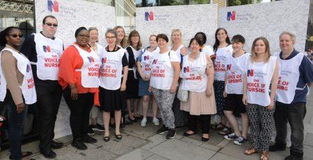 Nurses call on the Health Secretary to deliver safe staffing legislation - MTG UK -