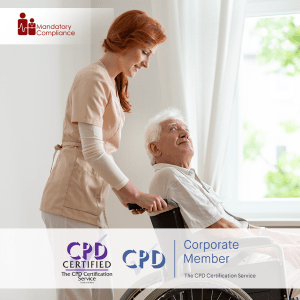 Safe Handling of Medication in Home Care - Online Training Course - CPD Accredited - Mandatory Compliance UK -