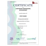 Safeguarding Adults and Children – eLearning Course – CPD Certified – Mandatory Compliance UK –
