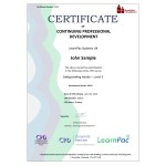 Safeguarding Adults – eLearning Course – CPD Certified – Mandatory Compliance UK –