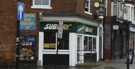 Second Subway in Hull handed a zero food hygiene rating - The Mandatory Training Group UK -