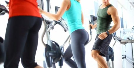 Women are quitting their gym memberships because of sexual harassment - The Mandatory Training Group UK -