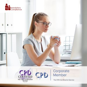 Adult Learning – Mental Skills - Online Training Course - CPDUK Accredited - Mandatory Compliance UK -