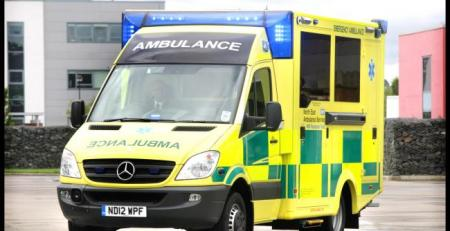 Ambulance bosses spend £156k over three years on counselling for frontline staff - MTG UK -