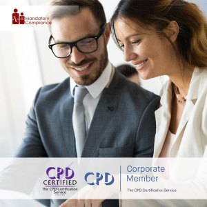 Appreciative Inquiry - Online Training Course - CPDUK Accredited - Mandatory Compliance UK -
