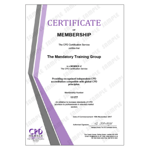 Assertiveness and Self-Confidence - E-Learning Course - CDPUK Accredited - Mandatory Compliance UK -