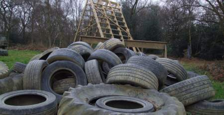 Boy aged 14 dies after collapsing at assault course in Surrey - The Mandatory Training Group UK -