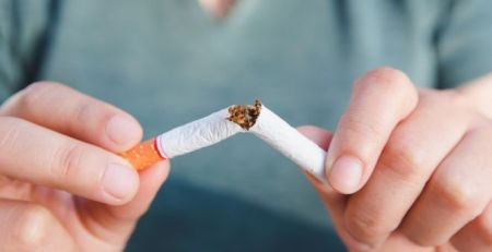 Hospital trust to fine and discipline smokers - The Mandatory Training Group UK -