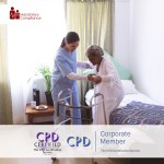 Mandatory Training for Care Home Staff – Online Training Course – CPD Accredited – Mandatory Compliance UK –