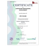 Mandatory Training for Healthcare Assistants – E-Learning Course – CPDUK Accredited –